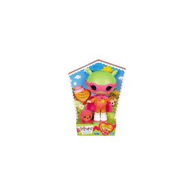 Lalaloopsy-boneca Littles V Tiny Might Buba 2813