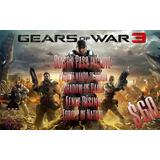 Dlcs Del Season Pass Gears Of War 3