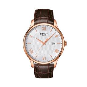 Reloj Tissot Para Hombre - Tradition T063.610.36.038.00