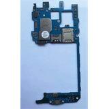 Placa Mãe Lógica Principal Samsung Galaxy J3 J320 J320m/ds