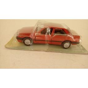 Miniatura Carros Nacionais Vol2 Chevrolet Monza 1984