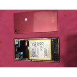 Celular Sony M4 Aqua Para Piezas.