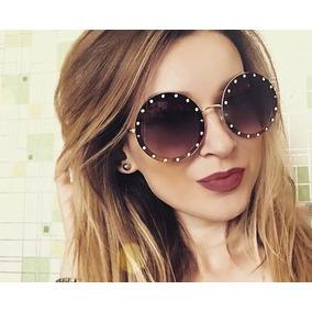 b28e086b9 Oculos Femininos De Sol - Óculos De Grau no Mercado Livre Brasil