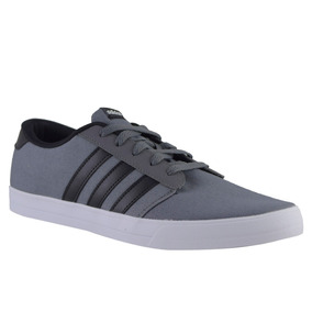Zapatillas adidas Vs Skate Hombre Gris