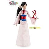 Mulan - Princesa Mulan Original Disney Store