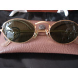 Ray Ban Bausch & Lomb Classic Colletion Made In Usa