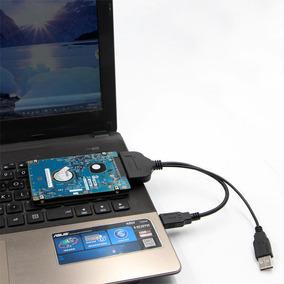 Cable Adaptador Disco Duro Laptop 2.5 Sata A Usb 3.0