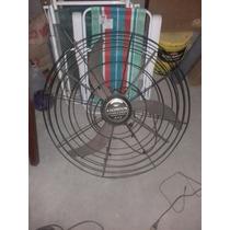 Ventilador Industrial De Pared