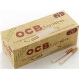Ocb Tubos Con Filtro Para Llenar 250 Unidades, 4 Cajas