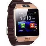 Relógio Celular Bluetooth Camera Android Usb Sd Frete Gratis