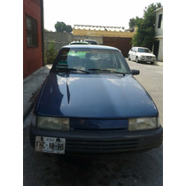 Chevrolet Cavalier 1991