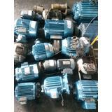 Motor Eléctrico De Múltiples Capacidades Hp Y Rpm.
