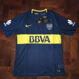 Nueva Camiseta Boca Juniors 2017/8 Original
