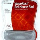 Pad Mouse Ergonómico Belkin