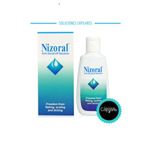 Nizoral Shampoo Para Calvicie (no Es Minxidil 1+1)
