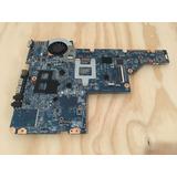 Tarejeta Madre (motherboard) Compaq Cq56 Amd