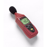 Sonometro Amprobe Digital Con Software Para Pc.usb+