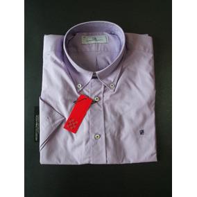 Camisas Carolina Herrera Manga Corta