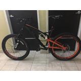Bicicleta Mtb Diamonback 27.5