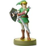 Figura Amiibo Link Twilight Princess The Legend Of Zelda