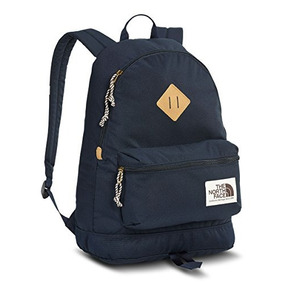 The North Face Berkeley Urban Navy Unisex Daypack