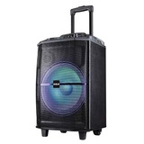 Parlante Rca Bluetooth/usb/micro Sd 2300w Microfono Rsfest12