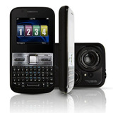 Celular Mobile Tv Q5 Mp15 Som Potente 4 Chip Preto