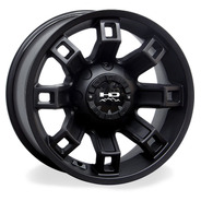 4 Roda Off Road 17 Hd 5x120 Vw Amarok V6 Extreme Or01 Raw