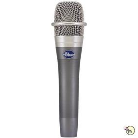 Encore 100 Microfono Profesional Gris - Blue Microphones