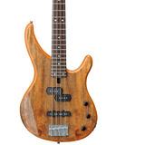 Bajo Electrico Yamaha Trbx174ew Mango Wood