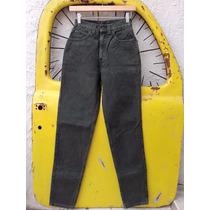Pantalón Jean Levis Alto Dama Nuevo Retro Vintage