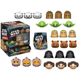 Funko Pop Mymoji Sorpresa Star Wars