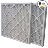 Us Home Filter Sc80-20x20x2 20x20x2 Merv 13 Pleated Air Filt