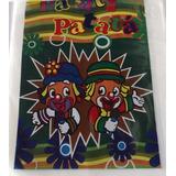 Sacola Plastica - Patati Patata (10 Unidades)