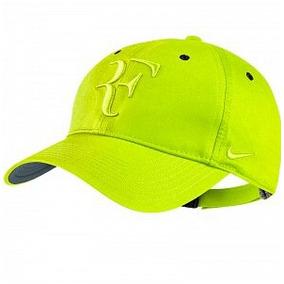 Gorra Tenis Nike Roger Federer Rf Hybrid Tennis Cachucha