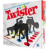Twister Nueva Versión Juego De Mesa Licencia Hasbro