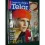 Revista Tejido Tejer Telar 5 Ropa Moda Costura Diseño