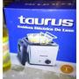 Freidora Electrica Taurus Cap. De 1 Litro Nueva De Paquete
