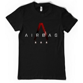 Remeras Airbag