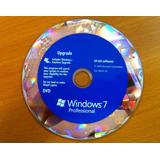 Windows 7 Pro / 1pc / Digital / Enlaces / Guia
