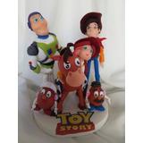 Adorno Toy Story Porcelana Fria
