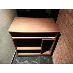 Mesa Para Computadora Con Ruedas