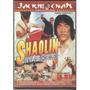 Dvd Shaolin Contra Os Filhos Do Sol Orig/dub/usado