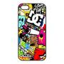 Carcasas Iphone 5 Y 6 Dc Volcom Monster Logos