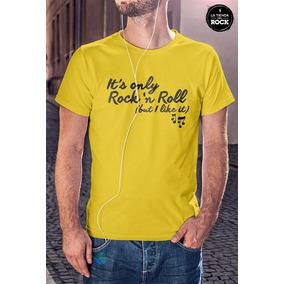 Remeras De Rock / The Rolling Stones - La Tienda Del Rock