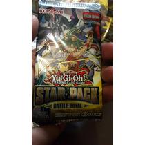Star Pack Yugi-oh Por Sobre O Caja