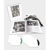 Cd : The Beatles - Beatles (with Blu-ray Audio, Boxed Set,..