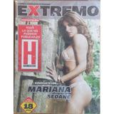 Revista H Extremo Mariana Seoane - Octubre 2007