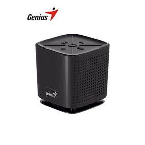 Parlantes Genius Sp-925bt,10watts Rms, Altavoz Portatil Blue