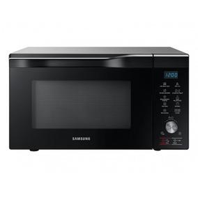 Horno Microondas Samsung 32l Mc32k7055ct Inox 900w +grill+c